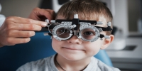 Comprehensive Eye Exams for Children